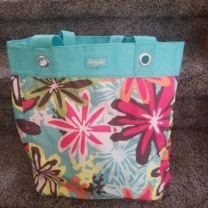 Thirty One 31 Essential Storage Tote Bag